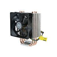 Newegg Deal: Cooler Master Hyper 212 Plus - CPU Cooler with 4 Direct Contact Heatpipes $17 AR w/VCO @newegg