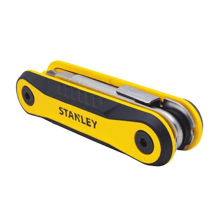 Stanley Control-Grip Varied-in x 4.5-in Variety pack Screwdriver $4.98 @lowes