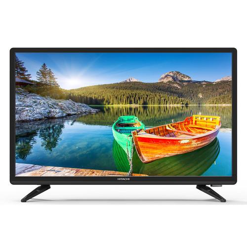 "Hitachi 22"" Class FHD (1080P) LED TV (22E30) $70.00 Walmart YMMV"