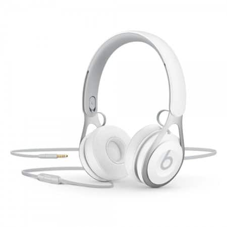 16d363e772e Dre Beats EP On-Ear Headphones - White Walmart YMMV $64 - Slickdeals.net