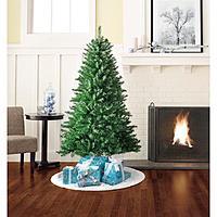 Kmart Deal: 6 ft Unlit Christmas Tree's at Kmart - $20