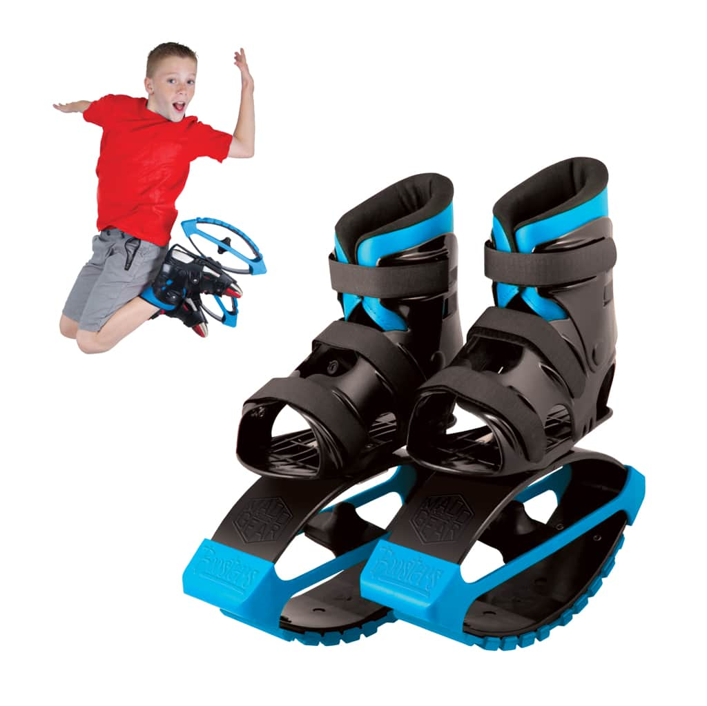 $15 (Reg $24.97) MGP BOOST BOOTS – Kids Jumping Shoes Walmart in store Only  YMMV  - $15