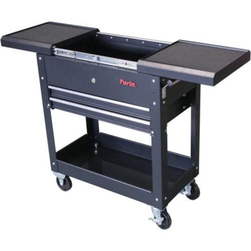 Deal on Adjstable Tool Cart $52.20