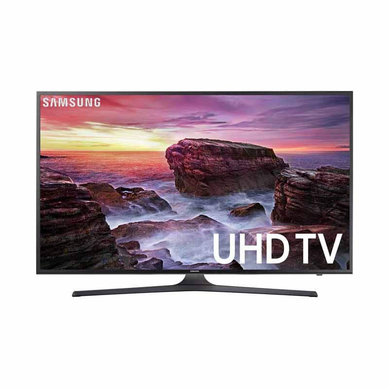 YMMV! FRY's Order online for Store pickup - Samsung 65inch; Class (64.5inch; Actual Diagonal Size) MU6290 Series 4K UHD TV: $649 + Tax(Where it is applicable)