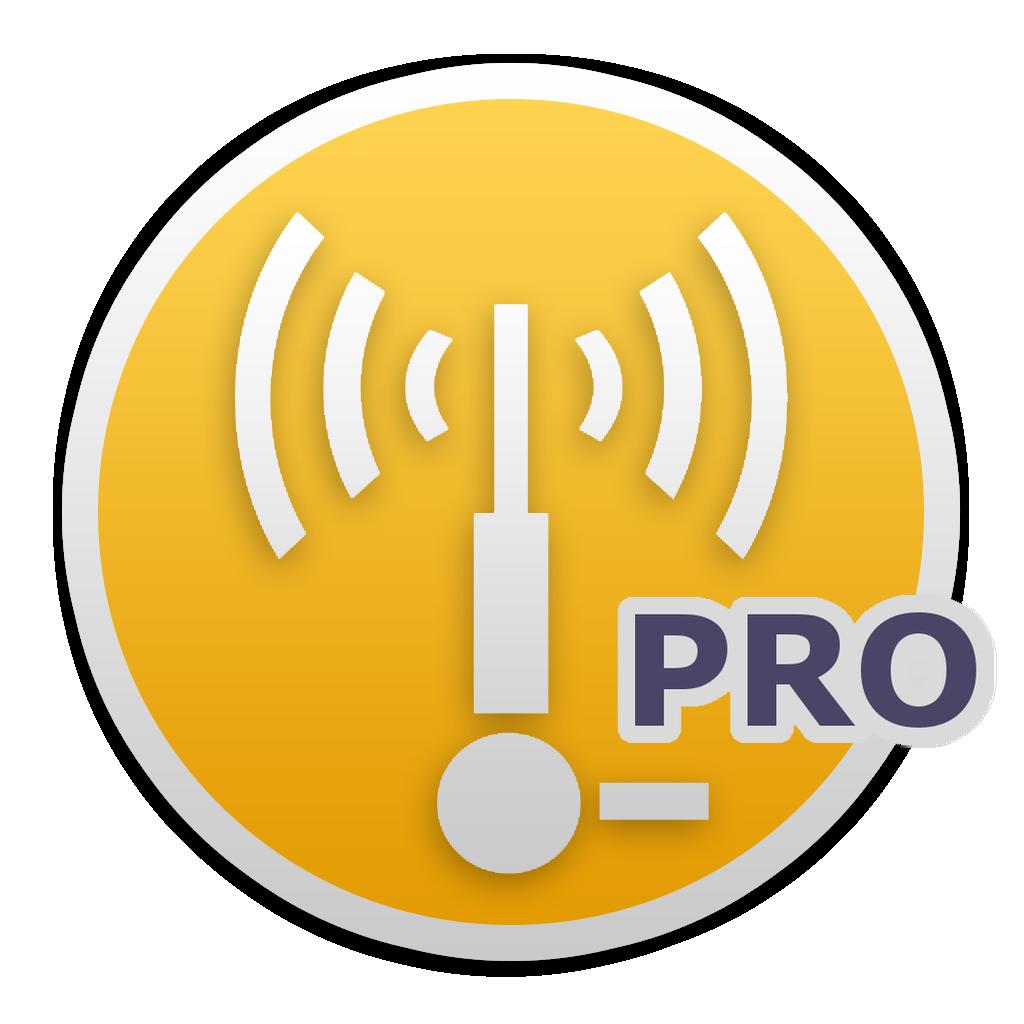 WiFi Explorer Pro $59.99