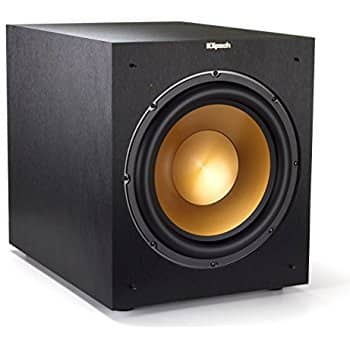 "Klipsch R-10SWi 10"" Wireless Subwoofer - Brushed Black Vinyl  for $199"