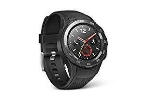 Huawei Watch 2 - Carbon Black - Android Wear 2.0 for $219.99