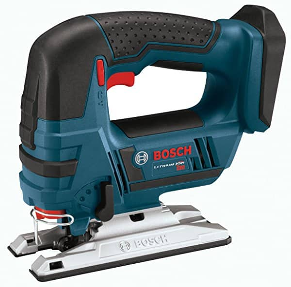 Bosch Bare-Tool JSH180B 18-Volt Lithium-IoBosch Bare-Tool JSH180B 18-Volt Lithium-Ion Jig Saw for $99n Jig Saw for $99