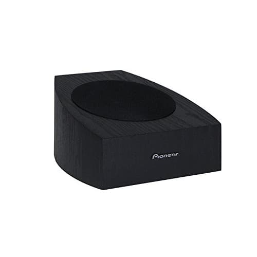 Pioneer SP-T22A-LR Add-on Speaker designed by Andrew Jones for Dolby Atmos for $99.99