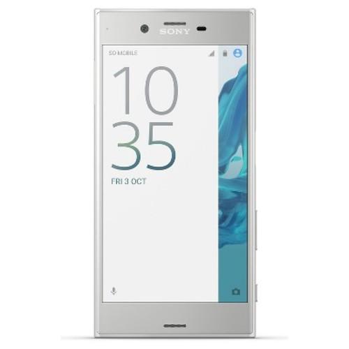 Sony Xperia XZ - Unlocked Smartphone - 32GB - Platinum (US Warranty) for $314.99