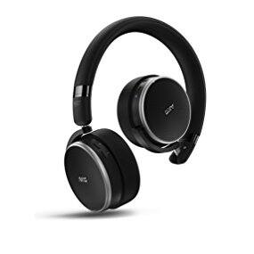 AKG Wireless Noise Cancellation On-Ear Headphones (N60NCBT) for $199.95