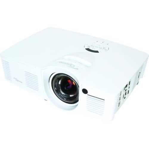 Optoma GT1080Darbee 3D DLP Projector + $15 Amazon GC for $599