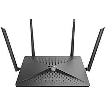 D-Link EXO AC2600 MU-MIMO Wi-Fi Router – 4K Streaming and Gaming for $99.99