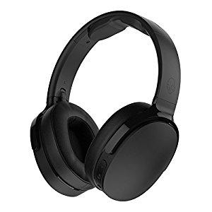 Skullcandy Hesh 3 Wireless Headphone, Black for $79.99