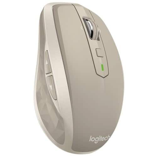 Logitech MX Anywhere 2 Wireless Mobile Mouse - Stone for $39.99