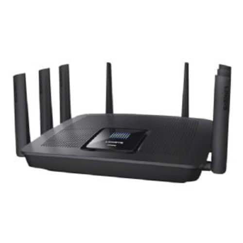Linksys AC5400 Tri Band Wireless Router for $229.99