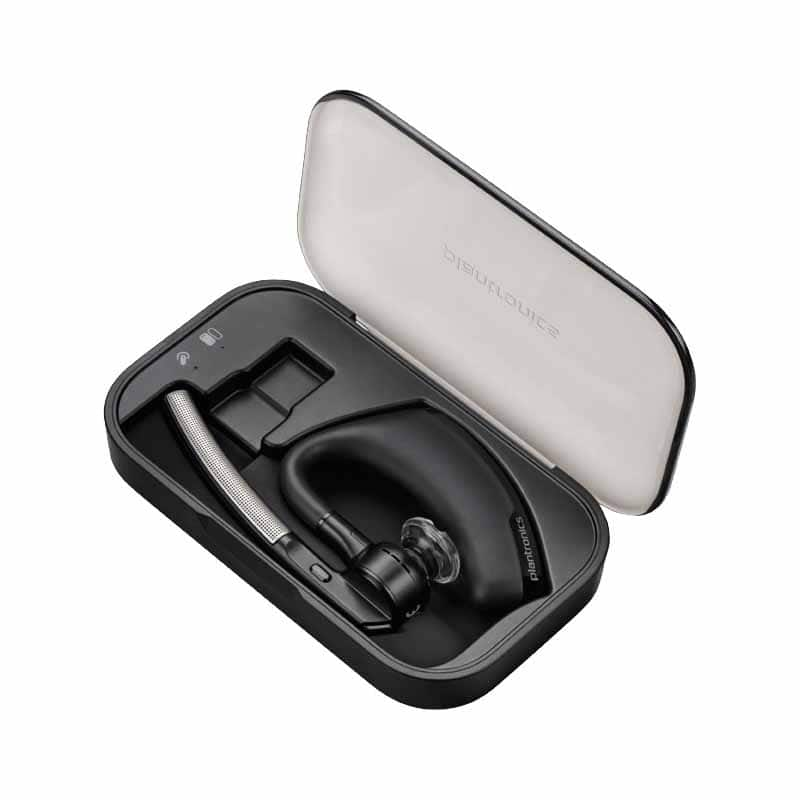 Plantronics Voyager Legend Mobile Bluetooth Headset with Case for $59.99
