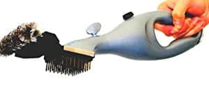 Grill Daddy Grill Brush Original Dirty Grill Killer Steam BBQ Grill Brush for $4.30 (add on)