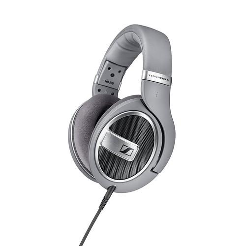 Sennheiser HD 579 Open Back Headphone for $99.95