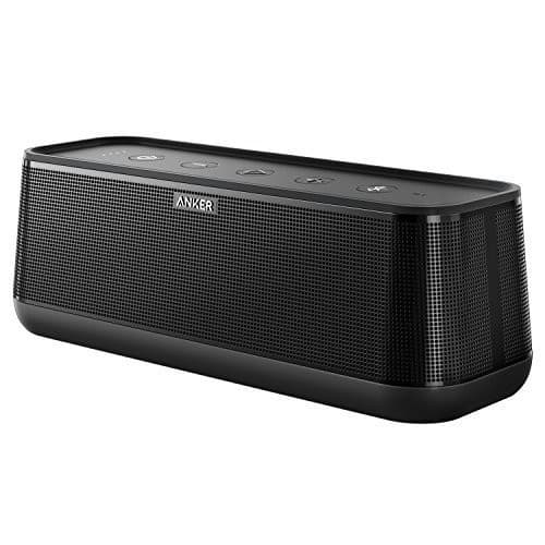 Anker SoundCore Pro 25W Bluetooth Speaker with Superior Bass and High Definition Sound for $39 (instead of $99)