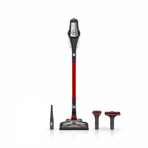 Hoover FUSION Max Cordless Stick Vacuum Cleaner, for $118 (instead of $200)