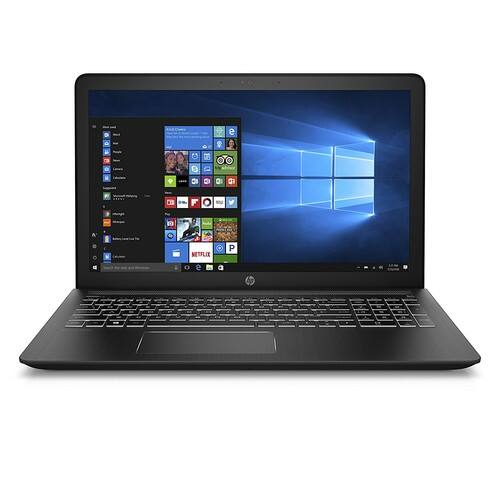 HP Pavilion Power 15-inch Laptop, Intel Core i7-7700HQ Processor, AMD Radeon RX 550, 12GB RAM for $699