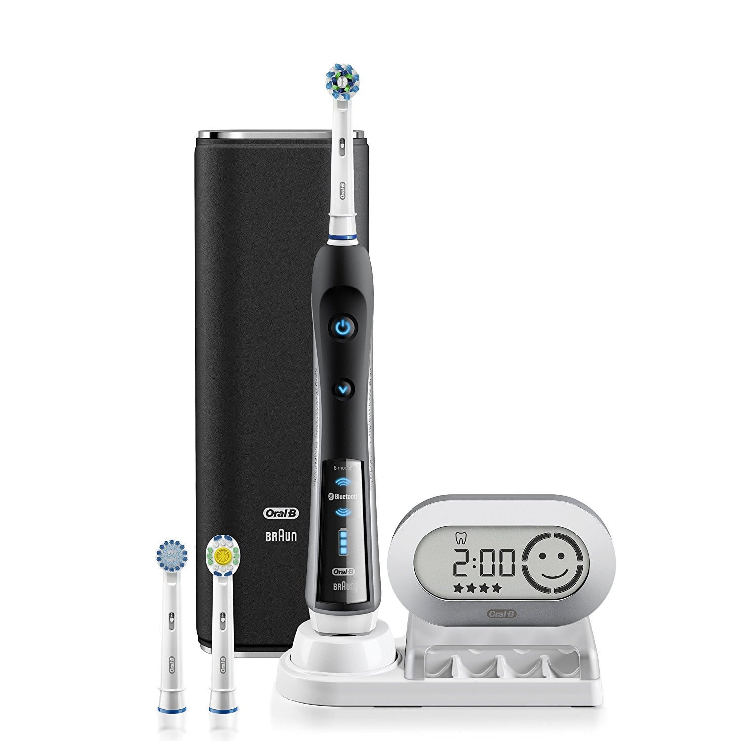 Oral-B 7000  SmartSeries Rechargeable Power Electric Toothbrush for $94.39