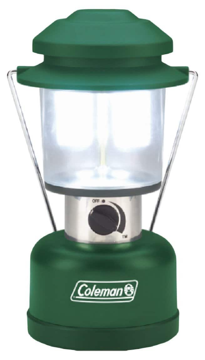 Coleman Lantern - Twin LED for $31.97