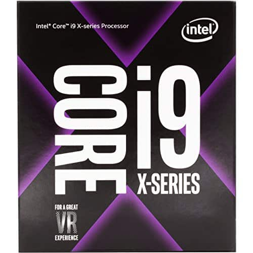 Intel Intel Core i9-7960X Processors BX80673I97960X for $1199