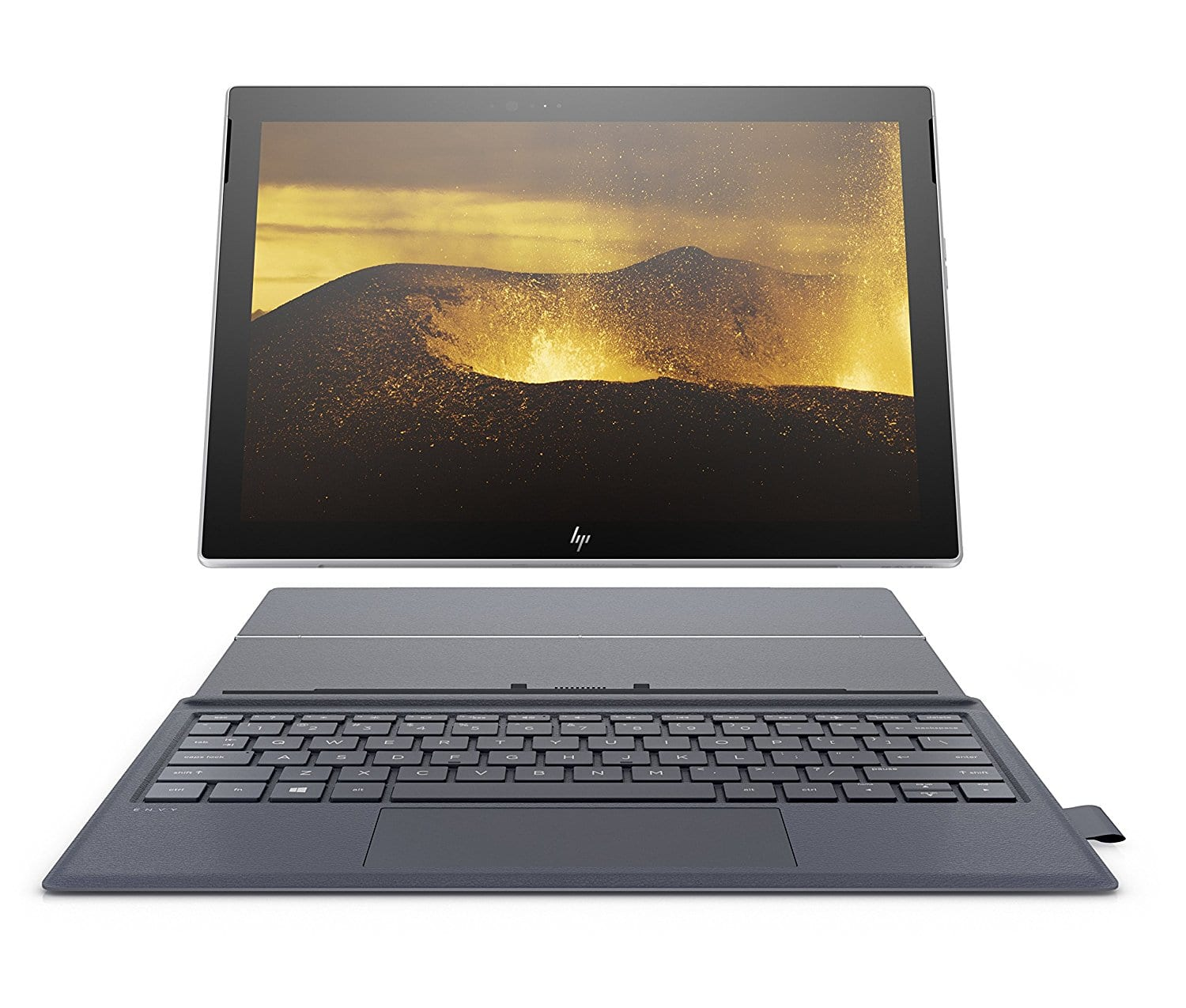 HP ENVY x2 12-inch Detachable Laptop with Stylus Pen and 4G LTE for $521