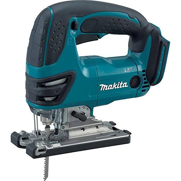 Makita XVJ03Z 18-Volt LXT Lithium-Ion Jig Saw (Tool Only, No Battery) for $159