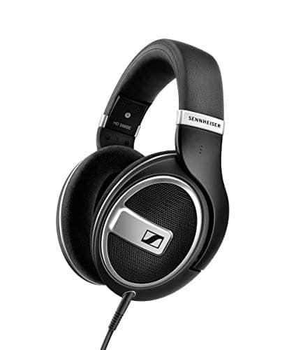 Sennheiser HD 599 SE Around Ear Open Back Headphone (Amazon Exclusive) for $102.56