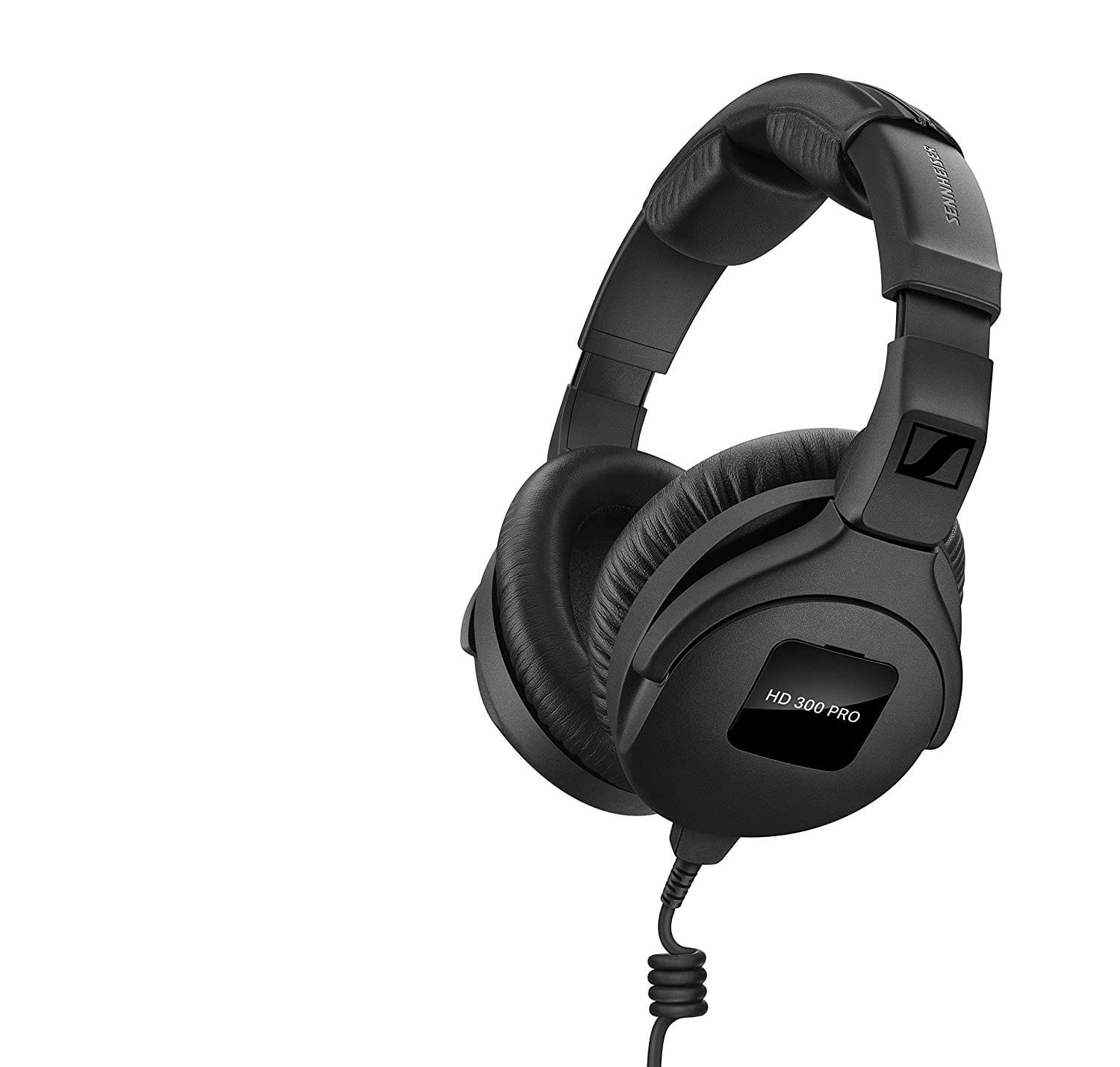 Sennheiser Headphones, Black (HD 300 PRO) for $99.95