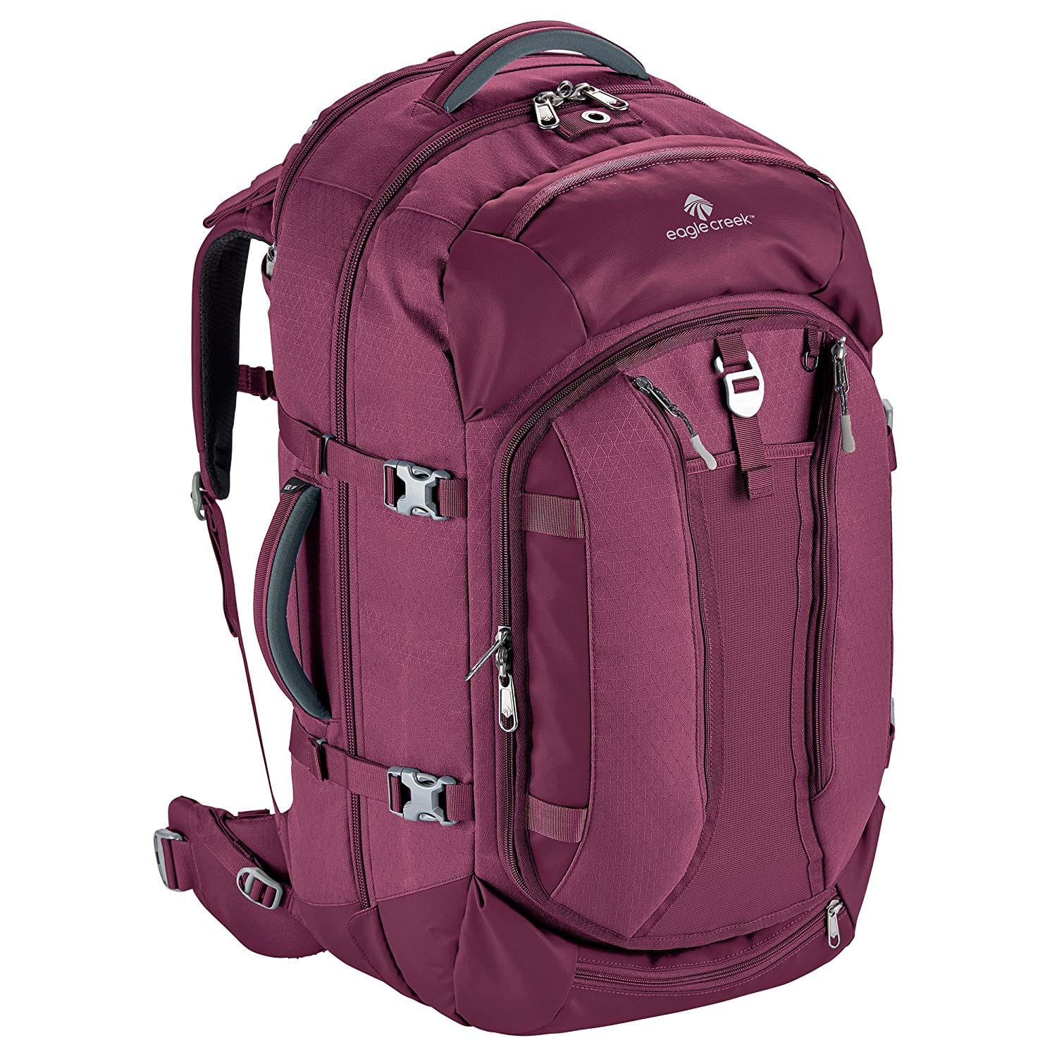Eagle Creek Women's Multiuse 65l Backpack Travel Water Resistant-17in Laptop for $69.95
