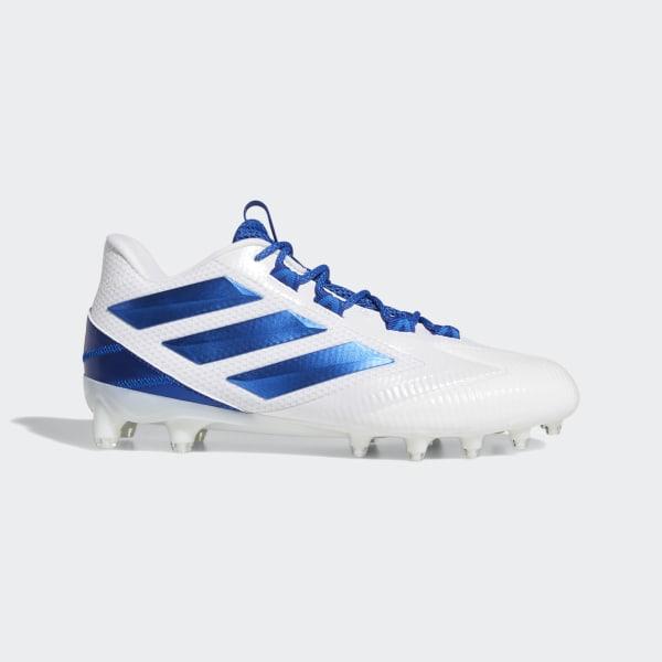 adidas Men's Freak Carbon Low Football Shoe for $27