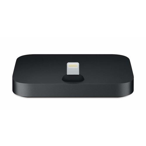 Apple iPhone Lightning Dock - Black for $18.99