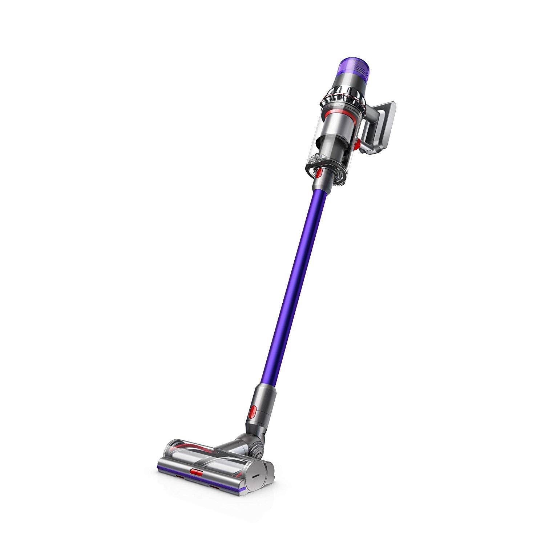 Dyson V11 Animal Cordless Vacuum Cleaner, Purple [Animal] for $382