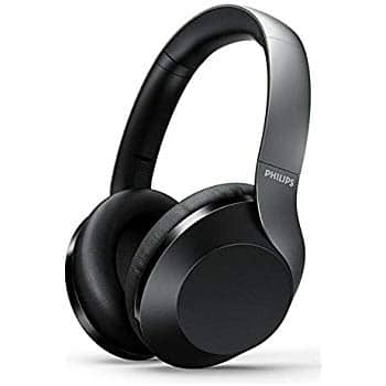 Panasonic Noise Cancelling Over The Ear Headphones with Wireless Bluetooth, Alexa Voice Control & Other Assistants – Brown (RP-HD805N-T) for $137.15