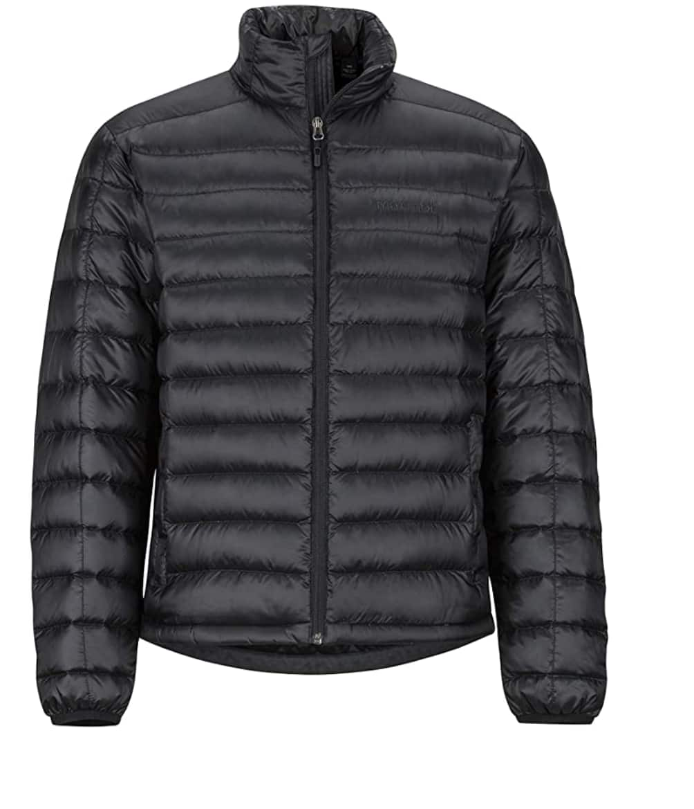 Marmot Men's Lightweight, Water-Resistent Zeus Jacket, 700 Fill Power Down size M for $55.72