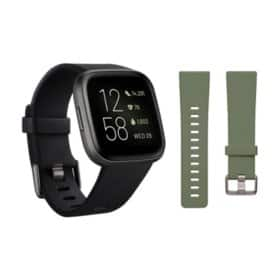 Fitbit Versa 2 $129.88 + FS @ Sam's Club is live - Black or Rose