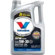 Coupons.com Deal: 5-Qt Valvoline Synpower Full Synthetic Motor Oil (various viscosities) - $16.97 AC @ Walmart B&M