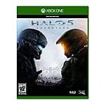 Pre-Order: Halo 5: Guardians (X1) $52.99 via Amazon (Prime Only).