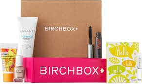 50% Off Birchbox Clearance with Code SAVEHALF