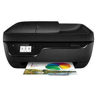 HP OfficeJet 3830 Wireless Printer (K7V40A_B1H) - $39.99  at Target