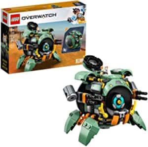 LEGO Overwatch Wrecking Ball 75976 Building Kit, Overwatch Toy (227 Pieces) for $14.99 @ Amazon