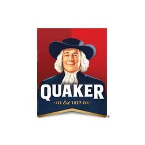 Quaker Oatmeal Squares, Brown Sugar, Crunchy Oat Breakfast Cereal, 14.5oz Box, 1 Count for $1.99 (In Stock 6/27) @ Amazon