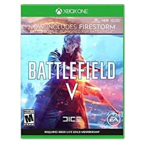 Battlefield V - PlayStation 4 (PS4) or Xbox One for $9.99 @ Amazon and Walmart