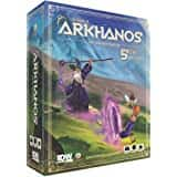 The Towers of Arkhanos Board Game for $14.31 @ Amazon