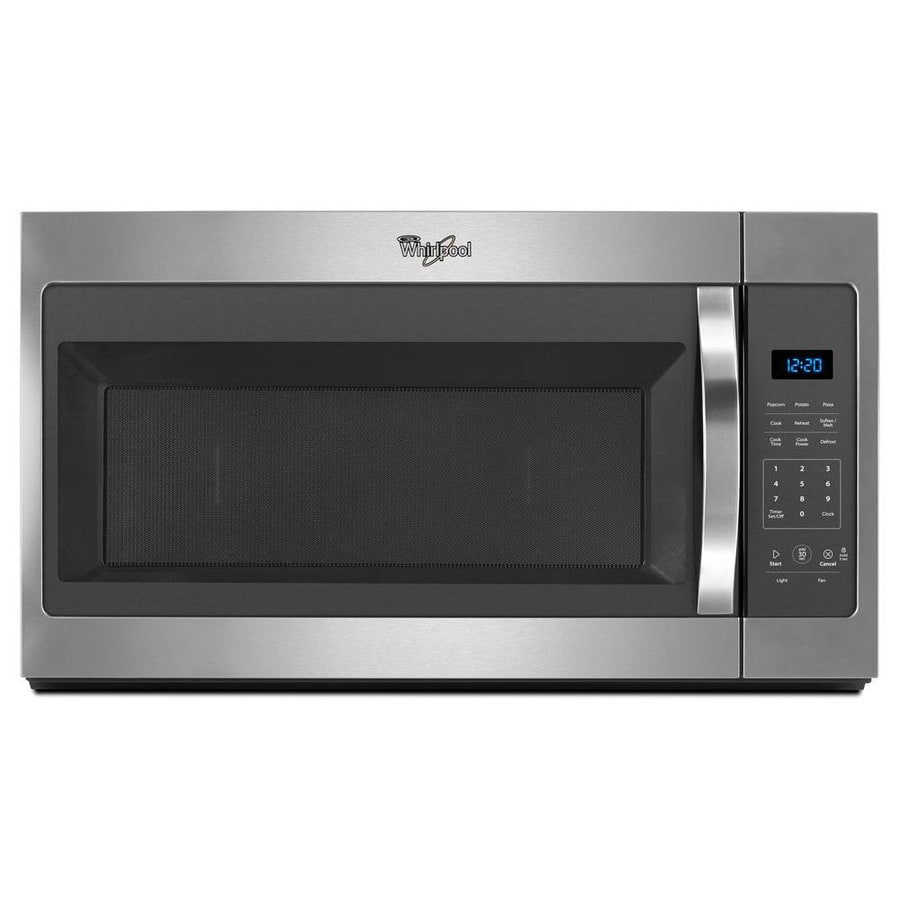 Whirlpool Over-the-Range Microwave (Stainless Steel) - starting at $169 or less + FS / Store Pickup