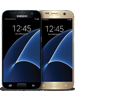 Preorder a Verizon Samsung Galaxy S7, get a Free Samsung Gear S2 smartwatch